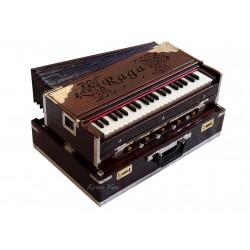 Harmonium Raga Kolkata 3 set di ance, portatile