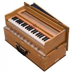 Harmonium Bina n.23 B DELUXE, 3.5 octaves, portable