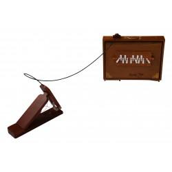 Shruti Box foot pedal