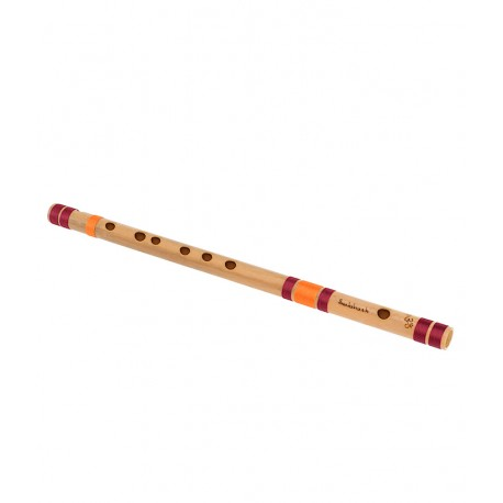 Subhash Thakur Bansuri, F natural, 14 inches