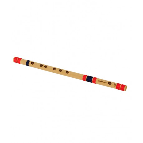 Subhash Thakur Bansuri, E natural, 15 inches