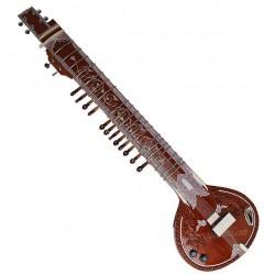 Sitar Elettrico n.1, Vilayat Khan Style