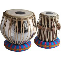 Tabla set n.13, Bayan in rame 5 Kg
