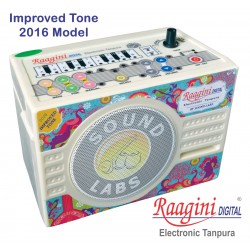 "Tanpura Digitale ""Raagini"", SOUND LABS"
