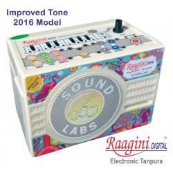 """Tanpura Digitale """"Raagini"""", SOUND LABS"""