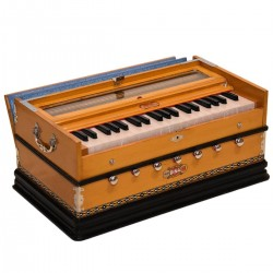 Harmonium Bina n.8, Modello fisso