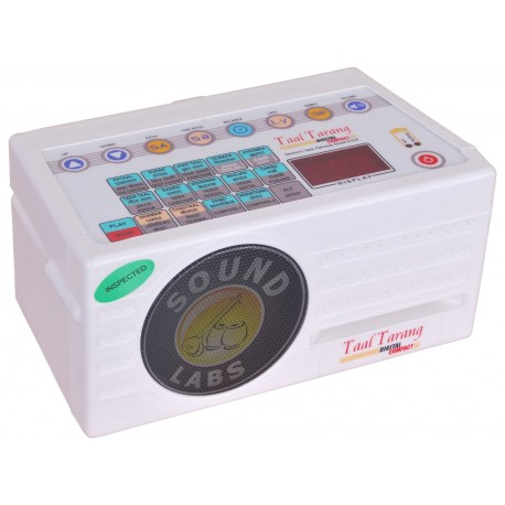 Taal Tarang Digital Tabla, Sound Labs