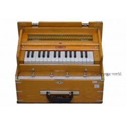 Harmonium Bina n.23 B DELUXE, 2.5 octaves, portable