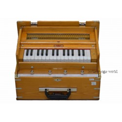 Harmonium Bina n.23 B Deluxe, 2.5 ottave
