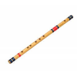 Subhash Thakur Bansuri 432 Hz, DO, 48 cm