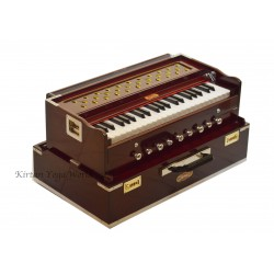 Harmonium Bina n.17 DELUXE, portatile