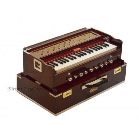 Bina n.17 Deluxe Portable Harmonium