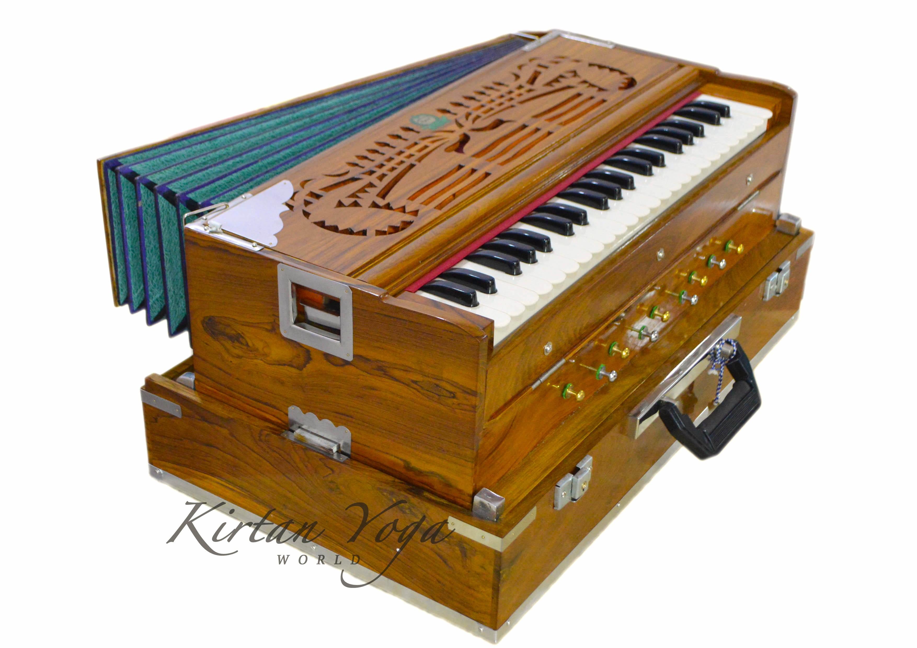 Buy Harmonium Online, Harmonium for Sale, Professional Harmonium