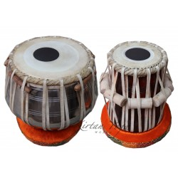 Tabla Set Raga Student, 2Kg Bayan