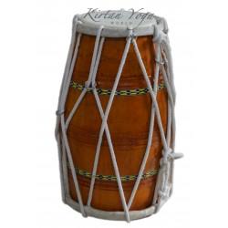 Dholak Standard, legno di Mango