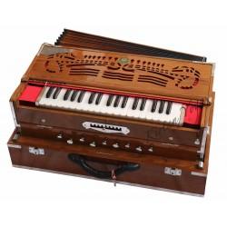 Manoj Kumar Sardar Harmonium 9 Scale Changer