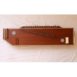 Raga, Tanpura + Swarmandal 2 in 1,