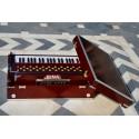 Portable (folding) Harmoniums